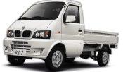 Xe tải nhẹ DFSK – Auto Thailand chuẩn bị ra mắt tại thị trường Việt Nam