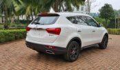 Công ty Cổ phần Ô tô Giải Phóng phân phối sản phẩm SUV DFSK Glory